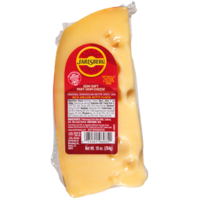 Jarlsberg Ew Wedge 12 X 10 Oz